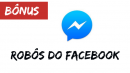 ROBÔS FB - 3 Funis
