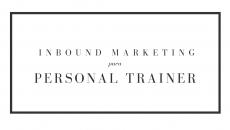 Introdução ao Inbound Marketing para Personal Trainer