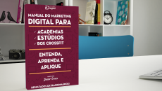 Livro - Guia de Marketing Digital para Academias