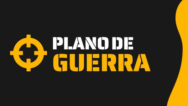 PLANO DE GUERRA