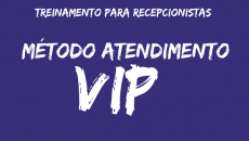 Método Atendimento VIP