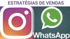 Palestra - Estratégias de Vendas pelo Instagram e Whatsapp